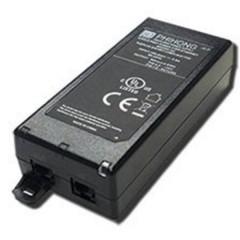 Iniettore PoE IEEE 802.3af (12.95 W)