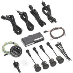 MagicWatch MWE890 Sensore di parcheggio via cavo Fronte acustica