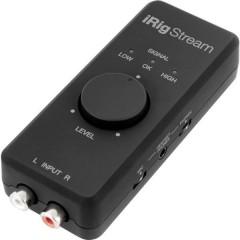 Interfaccia audio iRig Stream