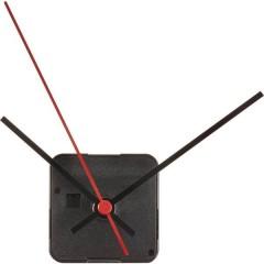 Quarzo Meccanismo per orologi Direzione rotazione=destra