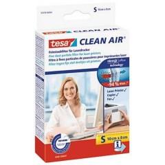Clean Air S Filtro antiparticolato per stampanti laser Autoadesivo 1 pz.