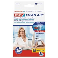 Clean Air M Filtro antiparticolato per stampanti laser Autoadesivo 1 pz.