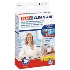Clean Air L Filtro antiparticolato per stampanti laser Autoadesivo 1 pz.