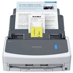 ScanSnap iX1400 Scanner documenti fronte e retro A4 600 x 600 40 Pagine/Min USB