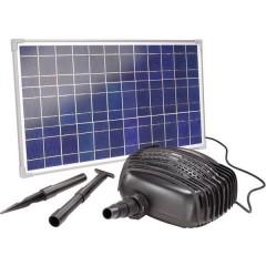 Garda Kit pompa solare per torrente 2480 l/h