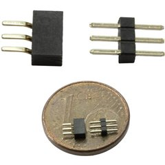 Micro connettore a 3 poli