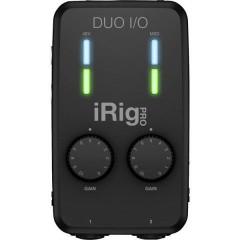 Interfaccia MIDI iRig Pro Duo I/O