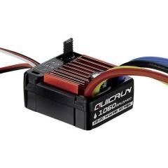 QuicRun 1060 60A Regolatore di velocità per automodello Brushed