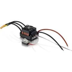 QuicRun WP10BL60 Regolatore di velocità per automodello Brushless Capacità di carico (max.): 360 A