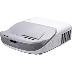 Videoproiettore PS750W DLP Luminosità: 3300 lm 1280 x 800 WXGA 10000 : 1 Argento