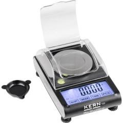 Bilancia tascabile Portata max. 50 g Risoluzione 0.001 g a batteria Multicolore