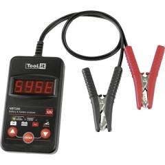 NBT200 Tester batteria per auto, Monitoraggio batteria 50 cm