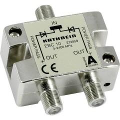 EBC 10 Distributore SAT 2 vie 5 - 2400 MHz