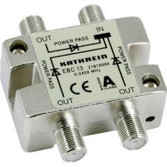 EBC 13 Distributore SAT 3 vie 5 - 2400 MHz