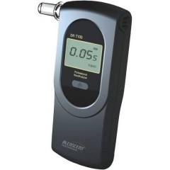 DA-7100 Etilometro 0 fino a 5 ‰ incl. display