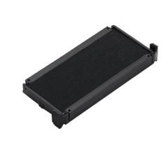 Cuscinetto per timbri manuali 6/4913 58 x 22 mm (L x A) Nero 2 pz.