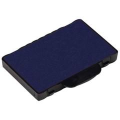 Cuscinetto per timbri manuali Jun 35 49 x 28 mm (L x A) Blu 2 pz.