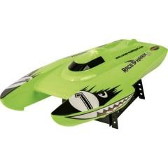 Race Shark FD Motoscafo modello 100% RtR 395 mm