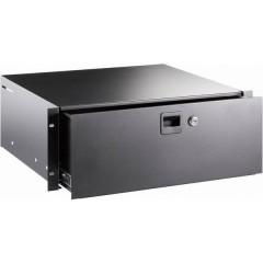 87404 Cassetto per rack da 19 pollici 4 U Acciaio
