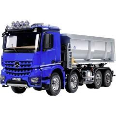 1:14 Elettrica Camion modello In kit da costruire
