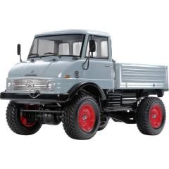 RC MB Unimog 406 U900 (CC-02) 1:10 Elettrica Automodello In kit da costruire