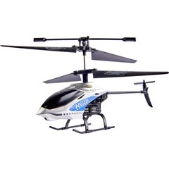 Police Tyrann 230 Gyro Elicottero per principianti RtF