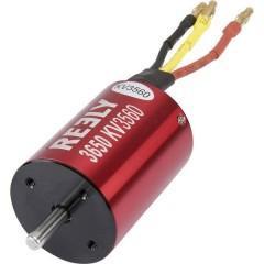 Motore elettrico brushless per automodelli kV (giri/min per volt): 3650
