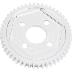 Parte di ricambio Ruota dentata in alluminio