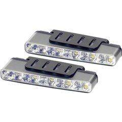 Luce di marcia diurna LED (monocolore) (L x A x P) 160 x 25 x 55.1 mm