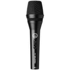 Microfono per strumenti P3S Cablato