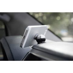 Steelie Car Mount Kit Supporto cellulare per auto Attacco magnetico