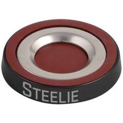Steelie Magnetische Gelenkfassung Base adesiva Supporto cellulare per auto