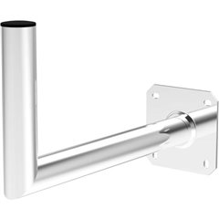 KEZ4525 SAT supporto a parete Distanza parete: 450 cm Alluminio