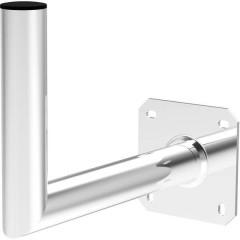 KEZ 3525 SAT supporto a parete Distanza parete: 35 cm Alluminio