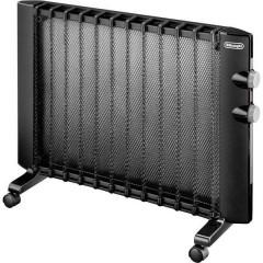 HMP1500 Radiatore ad onde di calore 45 m³ 750 W, 1500 W Nero