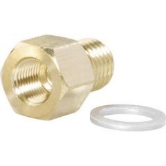 Adattatore filettatura Sensore temperatura olio, Trasduttore pressione olio M12 x 1.5