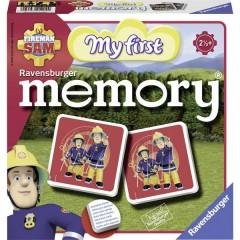 Fireman Sam Il mio primo memory®