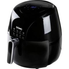 Friggitrice ad aria calda 2000 W Custodia Cool-Touch, Protezione da surriscaldamento, Rivestimento