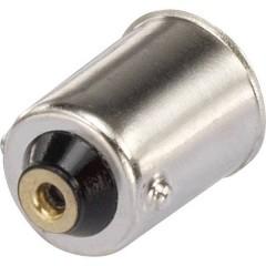 Porta lampada Attacco: BA9s Connessione: A saldare 1 pz.