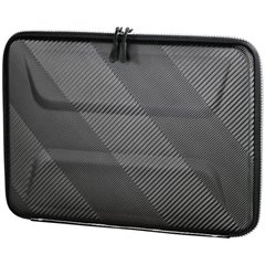 Custodia per Notebook PROTECTION Adatto per massimo: 33,8 cm (13,3) Nero