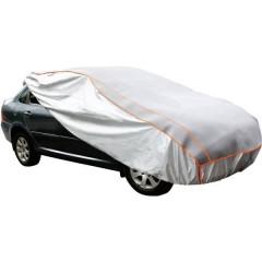 Antigrandine per auto (L x L x A) 430 x 165 x 120 cm Adatto per (marca auto): Universal