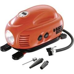 Compressore 8 bar Spegnimento automatico, con lampada, vano alloggiamento cavo, Display