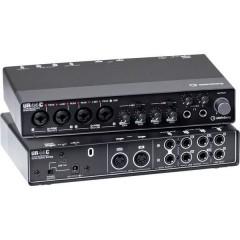 Interfaccia audio UR44C incl. software