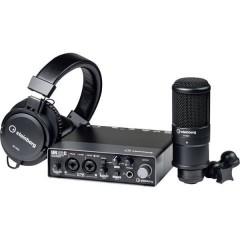 Interfaccia audio UR22C Recording Pack incl. software