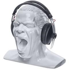 Supporto poggia cuffie XXL®HP Stand Scream Bianco