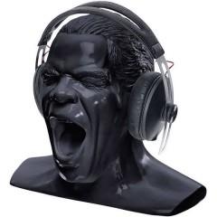 Supporto poggia cuffie XXL®HP Stand Scream Nero