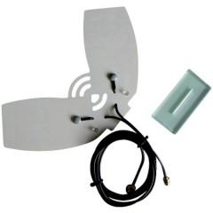 Antenna per ambienti interni GSM, UMTS, LTE