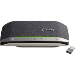 Sync 20+ Altoparlante per teleconferenza Bluetooth, USB-C™ Nero
