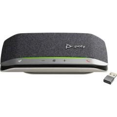 Sync 20+ Altoparlante per teleconferenza Bluetooth, USB-A Nero