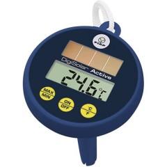 DigiSolar Active Termometro solare per stagni e laghetti